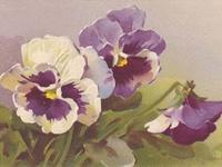 Vintage Floral Images