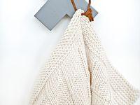Knitting - Washcloths