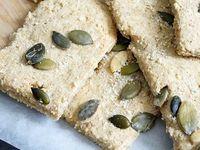 9 Ideeen Over Crackers Crackers Gezonde Crackers Voedsel Ideeen