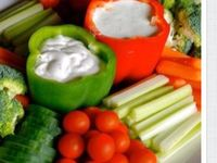 groenten party