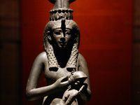 The Queens of Heaven: Women in Myth