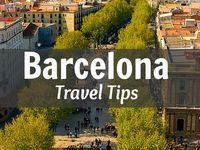 Barcelona 2015 or Bust!