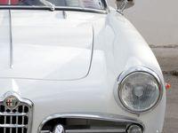Alfa Romeo -dream car