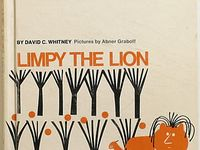 Vintage and retro book covers