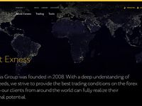 Exness Review Trading Quotes Forex Trading System Forex