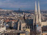 Stadt Wien  -  Impressionen