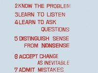 Smart Sayings