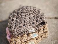 Crochet: Preemie