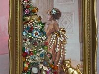 christmas tree jewels