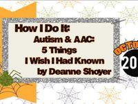 AAC and AT