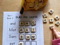 early literacy