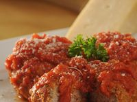 ... | Bread Dipping Oil, Antipasto Pasta Salads and Eggplant Lasagna