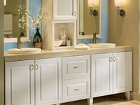 Austin  Kitchen and Bath on Pinterest  Kraftmaid Kitchen Cabinets