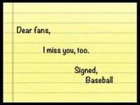 Self explanatory... All baseball, all the time! Just the way I like it! ❤️⚾️