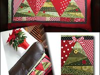quilts-Christmas