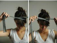 Hair, Beauty, Style