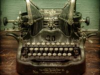 Typewritters