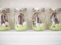 DIY Mason Jar Gifts Of Love From The Kitchen