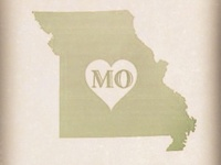 The Only Place I Call Home. -Missouri-