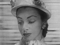 1930-1940 Hats, fotografías. Sombreros