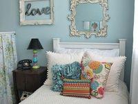 Bedroom facelift!