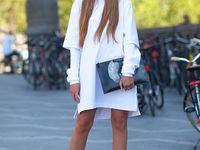 Street Style: Fashion Weeks