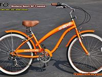 Best Beach Cruiser Bikes For Women Reviews / cruiserbikeswm.net Find the best cruiser bikes for women, electric bicycles for adults, dirt bikes for kids, cheap mountain bikes for sale online consumer reports on Amazon, Ebay.