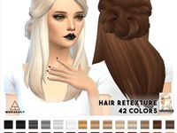 1359 Best Claire S Sims Cc Folder Images In 2020 Sims Cc