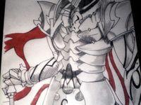 dibujo / Dibujo anime