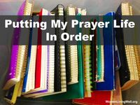 pray and study