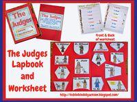 Judges of Israel (book of Judges)