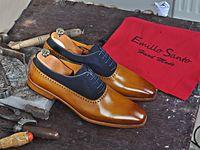 8 Italian Handmade Shoes ideas
