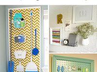 Storage and my Craft Room