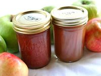 Canning Recipes*