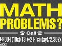 Math on pinterest math comics math and math problems