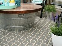 Outdoor space make fabulous places