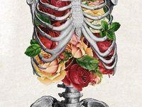 Floral Body Horror