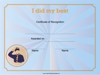 eagle scout certificate template - 25 best images about certificates on pinterest scouts