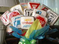 Boy's 16th Birthday Party Ideas