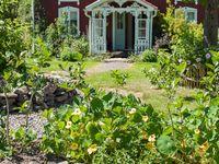 Hus/Trädgård/Växthus