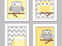 Baby room ideas for one day xx