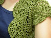 Crochet tops - Women