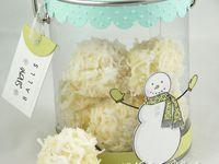 christmas gifts/jars