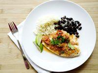 ... (Tilapia) on Pinterest | Fish, Tilapia Recipes and Lemon Caper Sauce