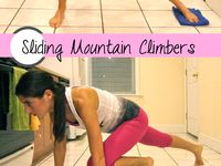 short workouts I can do at home or on the go