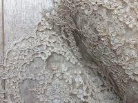 Linens & Lace