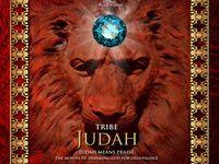 Israel, Biblical Months & Twelve Tribes