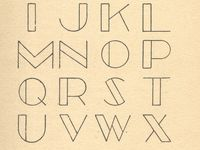 Beautiful Alphabet and A,B,C,'s