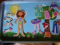 Entertaining Kids (ideas & crafts)