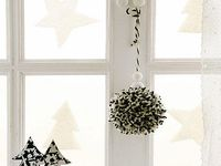 Craft navidad on pinterest navidad christmas tag and poinsettia